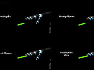 Unreal Engine 4 – error454